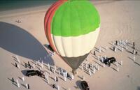 2010 UAE National Day – Balloon