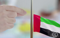 2014 UAE National Day – Table Popup Landmarks TVC