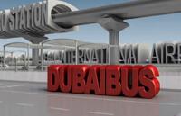 RTA – Dubai Bus