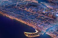Dubai Water Canal Documentary
