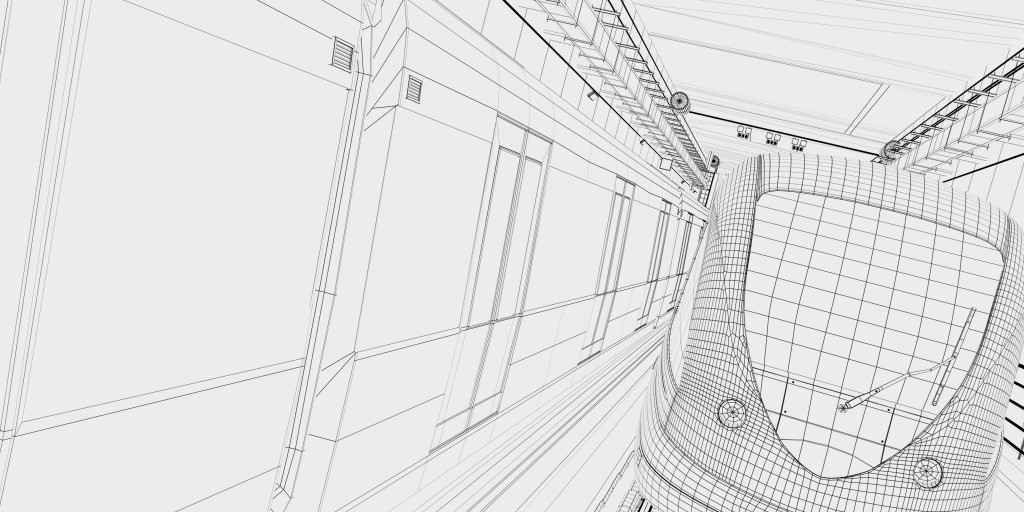 Metro_Tunnel_Wireframe_01